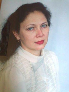 Жигаева Лилия Павловна