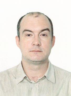 Жиронкин Сергей Александрович