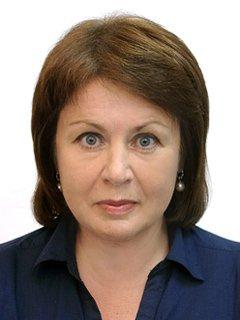 Зимина Марина Анатольевна