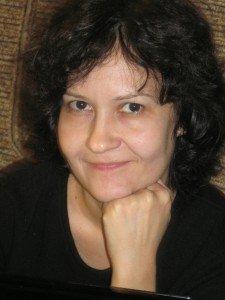 Знаменская Оксана Витальевна