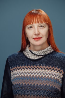 Зобнина Ирина Анатольевна