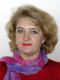 Зубова Марина Витальевна