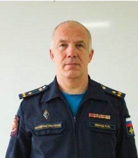 Зверев Петр Юрьевич