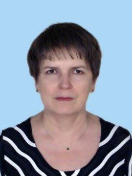 Звягина Елена Александровна