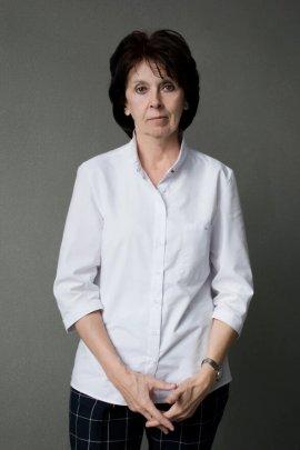 Зыкова Ирина Дементьевна