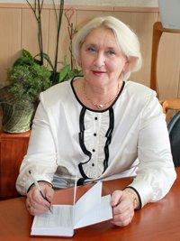 Зырянова Ирина Игоревна