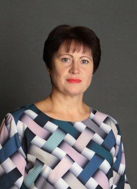Зырянова Елена Николаевна