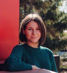 Батарило Даниэла Драгановна
