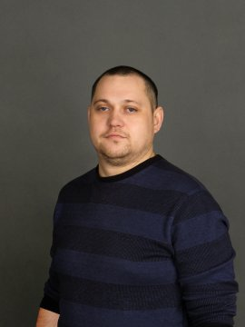 Бредихин Вадим Сергеевич