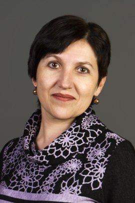 Черепович Евгения Валентиновна