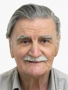 Егорычев Георгий Петрович