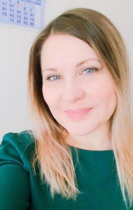 Ерофеенкова Наталья Александровна