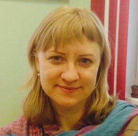 Гайдашева Ирина Игоревна