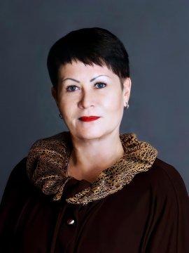 Киселева Нэлла Петровна