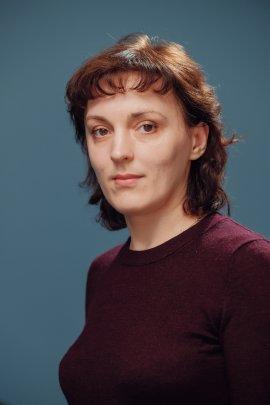 Клименкова Татьяна Александровна