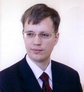 Князьков Алексей Николаевич