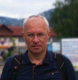 Нечаев Олег Геннадьевич