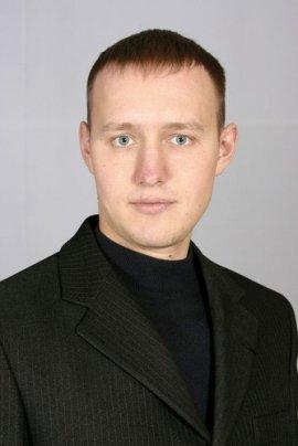 Недорезов Дмитрий Александрович