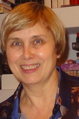 Патрина Ольга Александровна
