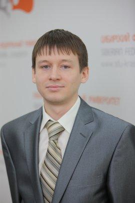 Поздняков Владимир Владимирович