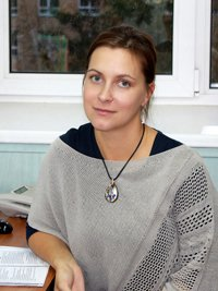Вингерт Валентина Валентиновна